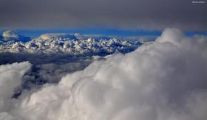 reto 15 cielos con nubes José Antonio Jiménez León