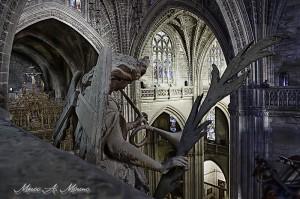 reto 19 estatuas y esculturas Marco Antonio Moreno Rueda