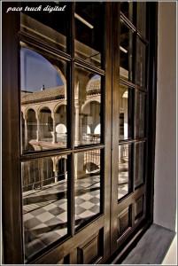 reto 20 puertas y ventanas Francisco Cabreja Nuñez