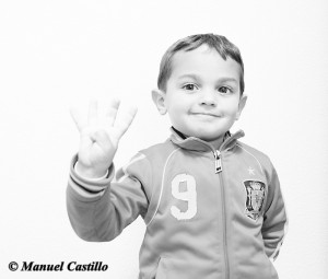 reto 45 clave alta Manuel Castillo Alcantara