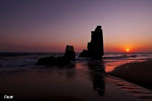 reto 47 puestas de sol Rafael Fernández Arcos