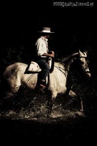 reto 49 jinetes y amazonas Juan Jiménez Quintana