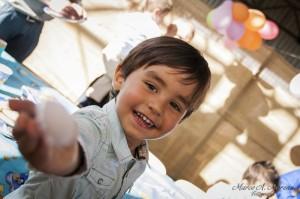 reto 60 bebés, niñosde corta edad Marco Antonio Moreno rueda