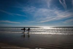 reto 76 playa Marco Antonio Moreno Rueda