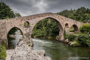 reto 80 puentes Juan Quintana